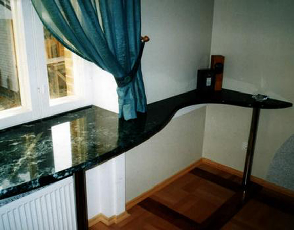 Столешница подоконник на балкон рисунокмаркетри столешница