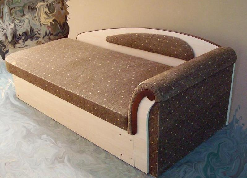 Кровать софа фото