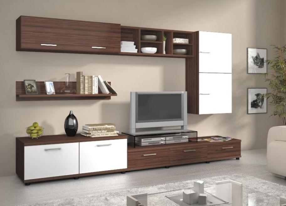 Современная мебель для гостиной2