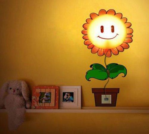 светильники в детскую комнату фото