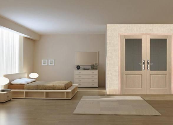 Дизайн в разных комнатах цвет