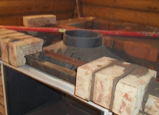 Дымоход своими руками из железной трубы
