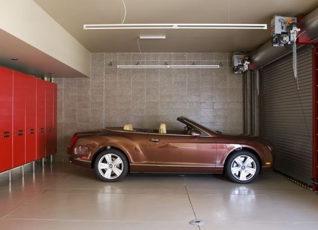 for Garage auto luxe venissieux