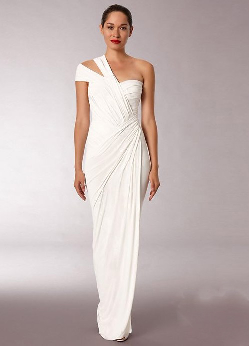 Вечерние Белые Платья С Доставкой