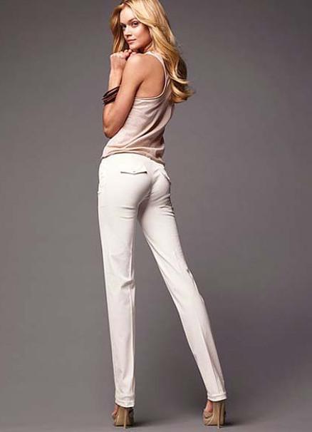 укрепить иммунитет должны ли быть стрелки на женских светлых брюках случае