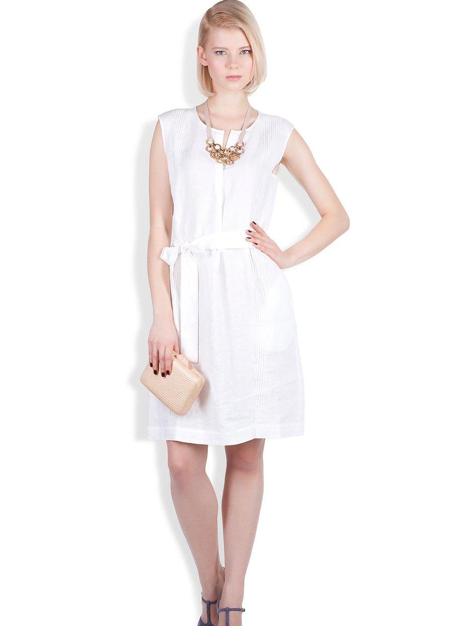 шить ассиметричное платье