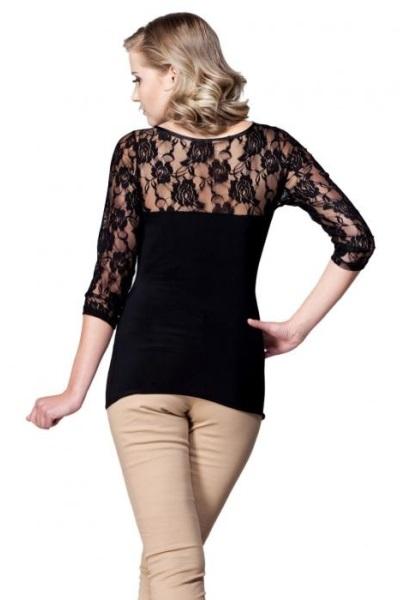 Блузки Из Гипюра Для Женщин