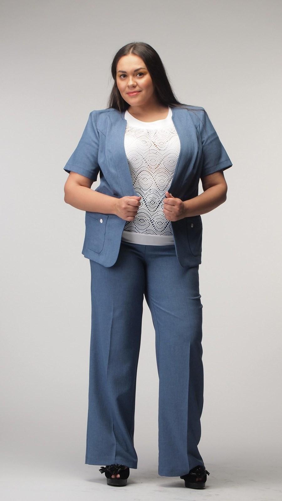 Бонприкс одежда больших размеров с доставкой