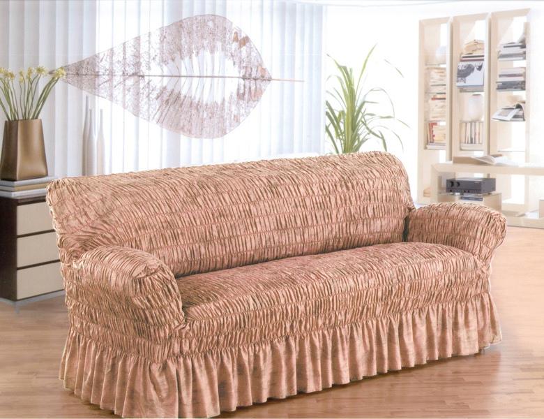 Сшить чехлы на мягкую мебель