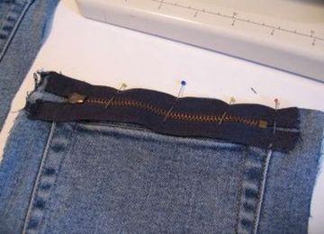 Чехол для телефона из джинсы своими руками