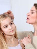 Чем вывести вшей у ребенка?