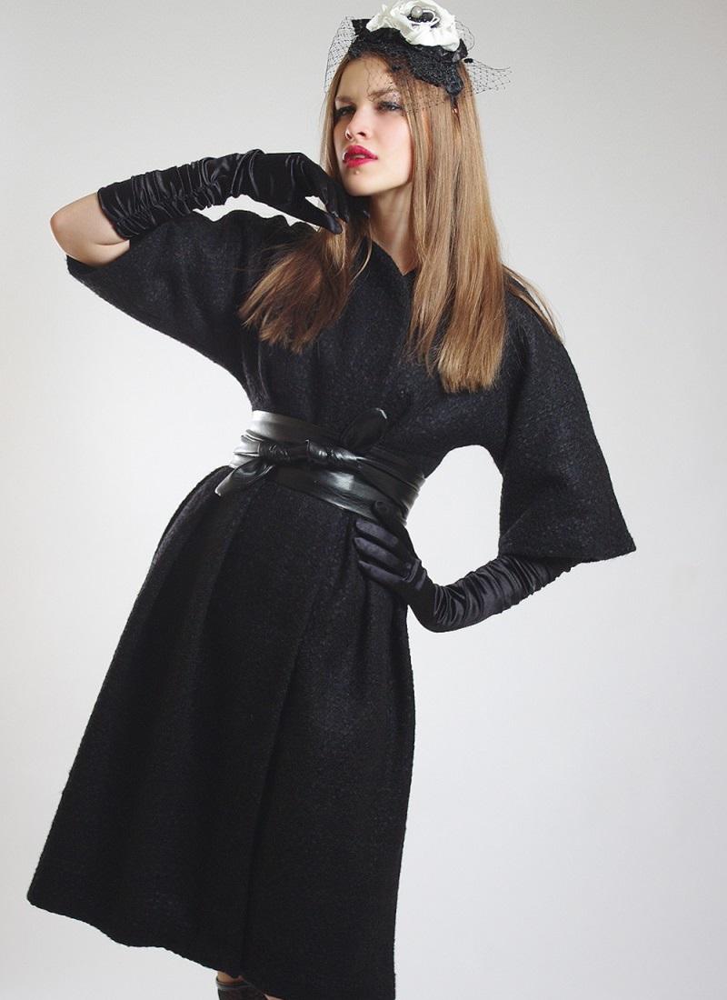 Женская европейская одежда больших размеров с доставкой