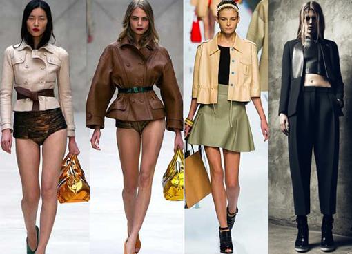 Какая Одежда Сейчас В Моде