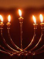Что такое Ханука у евреев?