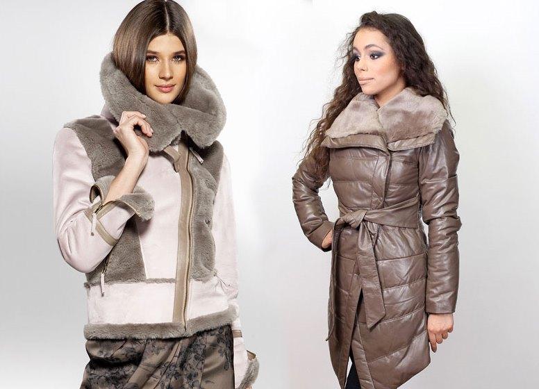 Купить женскую верхнюю одежду на осень-зиму можно со скидкой на biglion.ru. . Большой выбор зимней одежды из