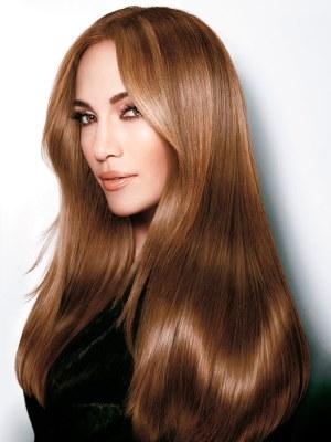 Цвет волос 6