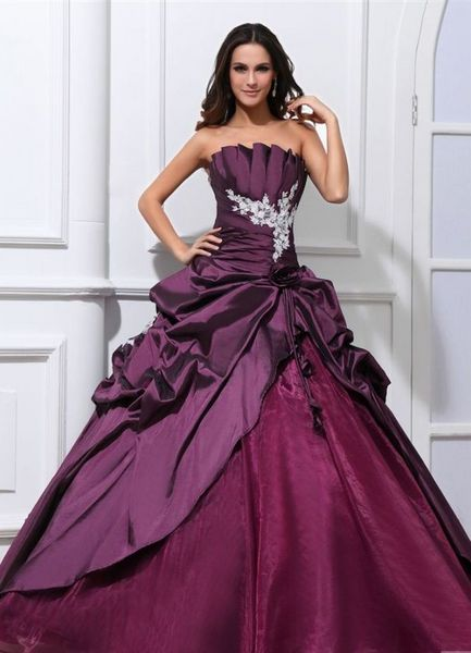 цветные свадебные платья 2015 2
