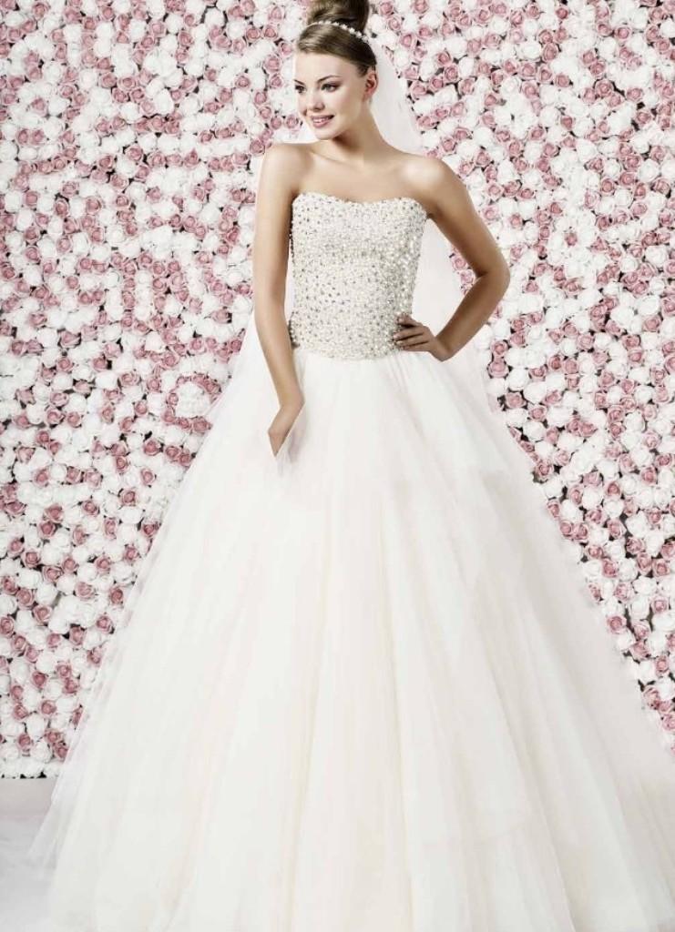 Свадебные турецкие платья фото