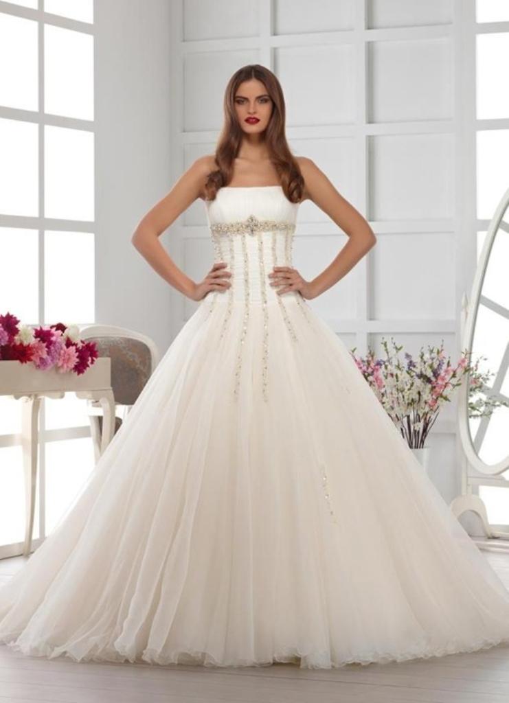 Турецкое свадебное платье купить