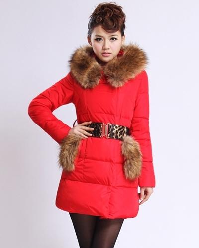 Женские кожаные куртки с мехом