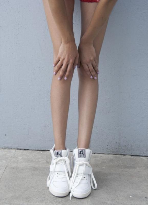 Вещь дня: кроссовки Reebok Princess | Мода | Выбор