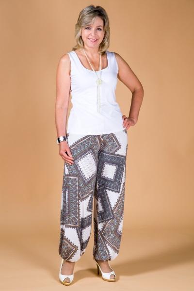 Летние брюки для женщин доставка