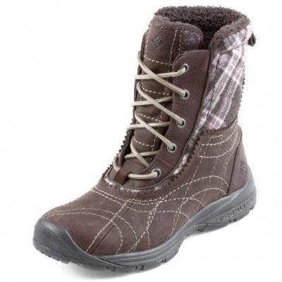 Зимняя обувь Коламбия 3
