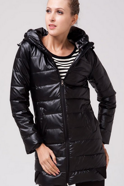 Стильные женские куртки зимние и на осень 2018 года фото