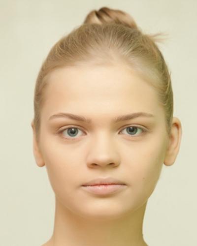 как сделать самой свадебный макияж фото