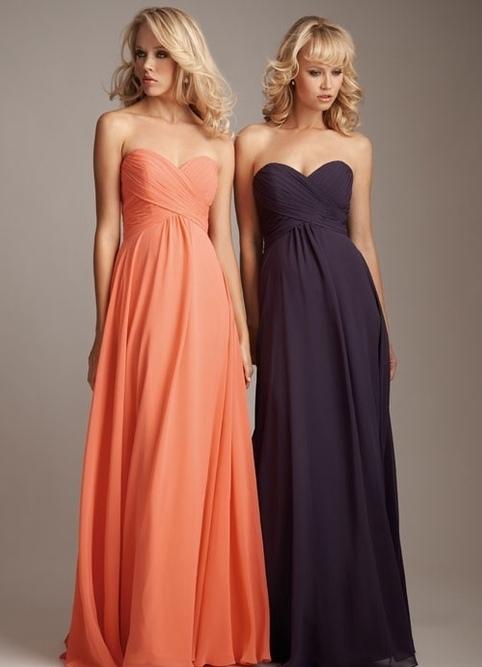 Платья на свадьбу для пары