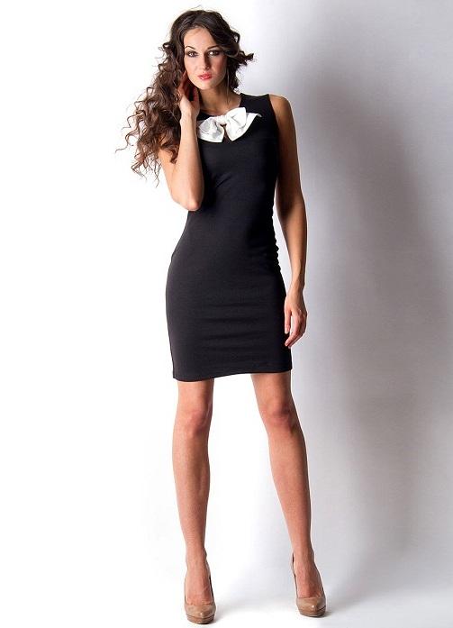 Классика платье для девушки