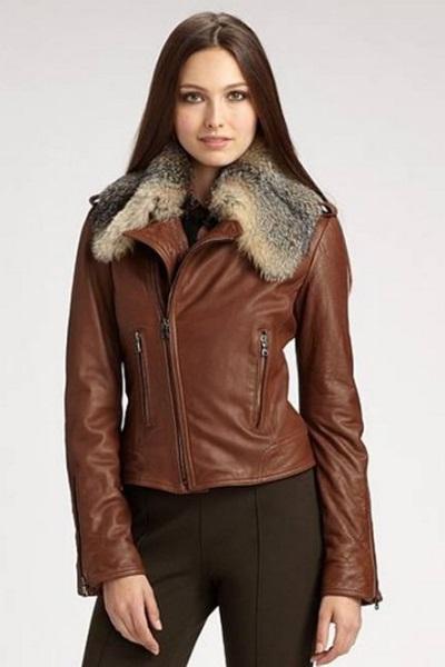 Короткие зимние женские куртки | этом сезоне