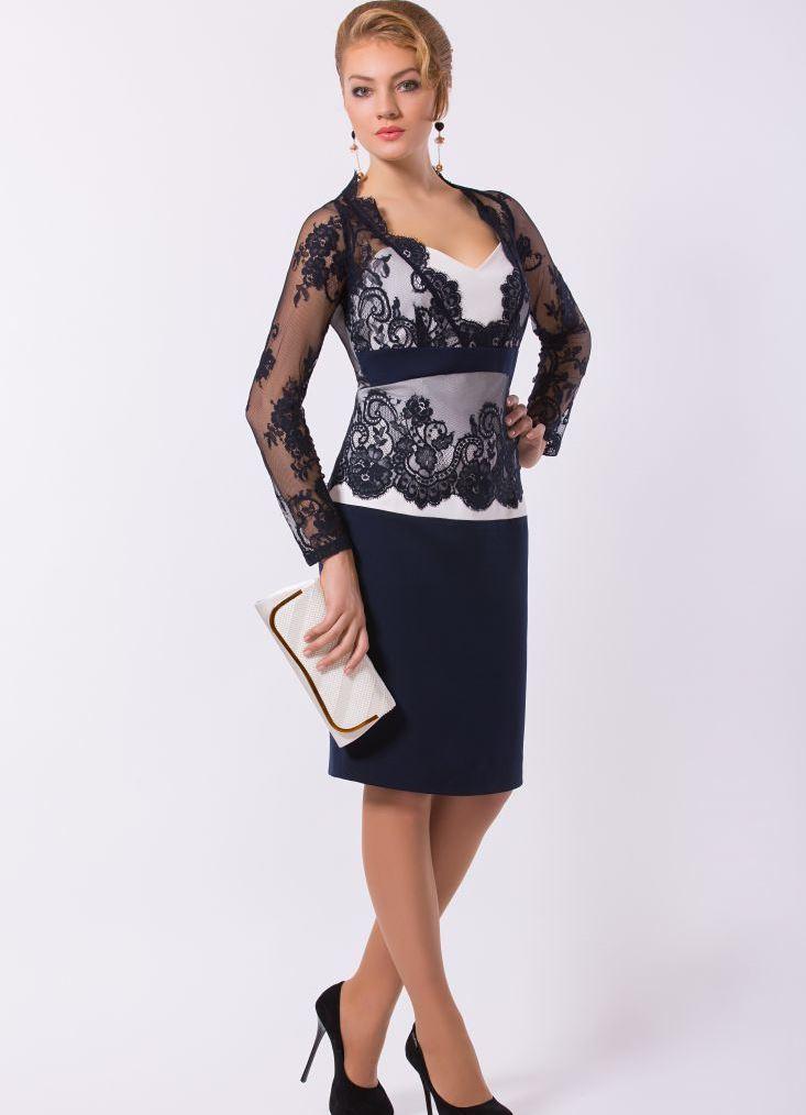 Брестский трикотаж платья