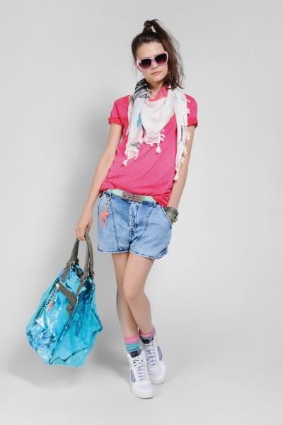 Красивая одежда для девушек