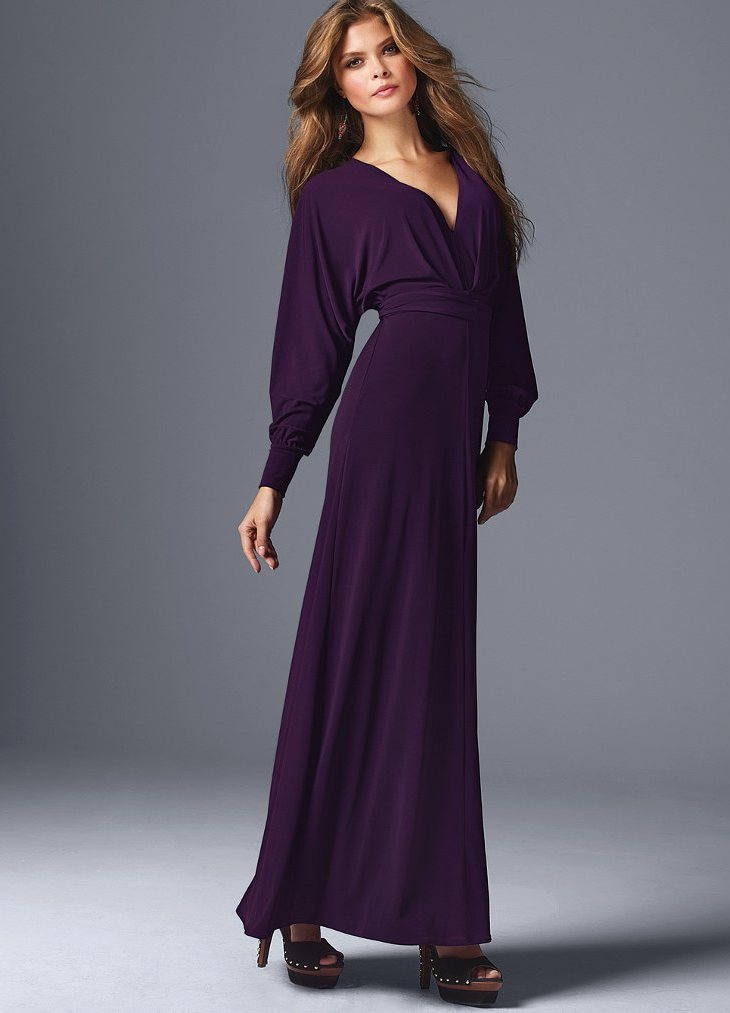 Длинные платья в пол купить в интернет