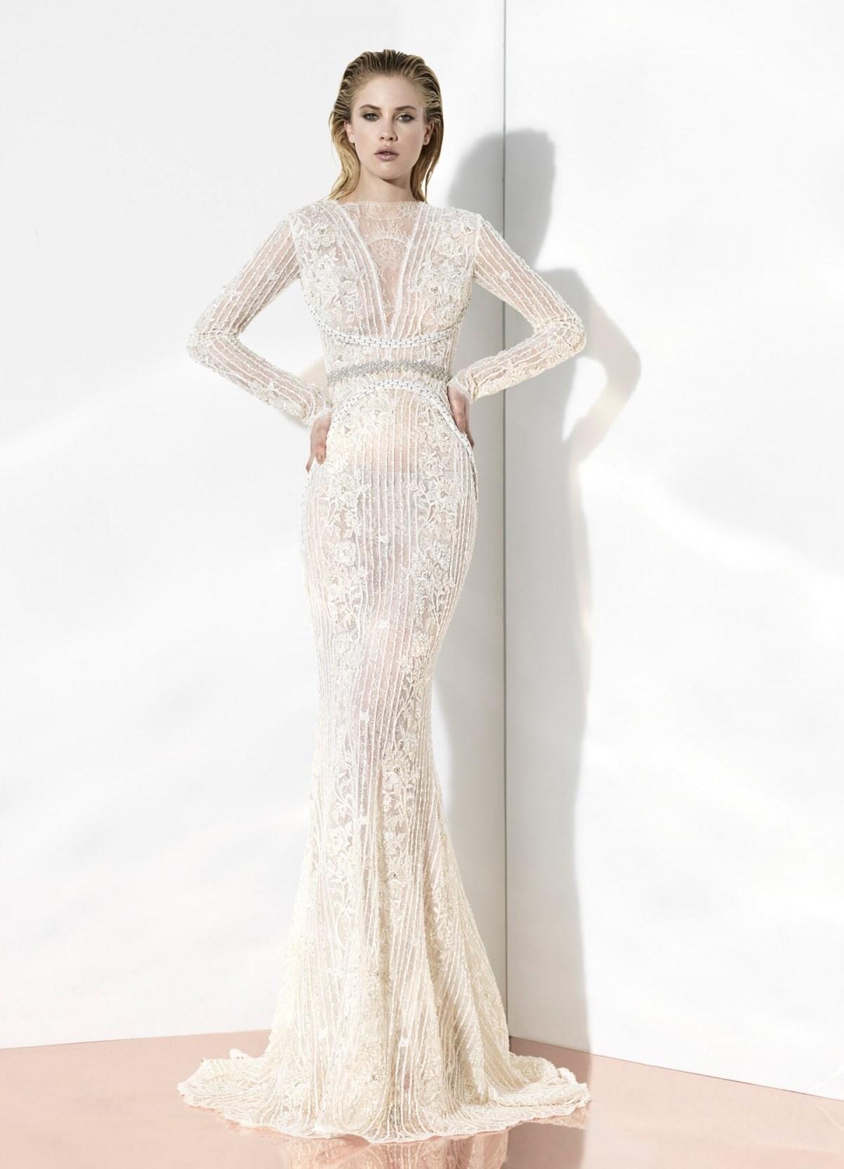 Красивые свадебные платья 3