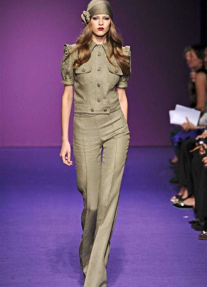 Модная одежда для девушек не на моделях