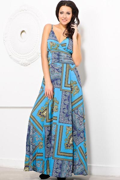 Летние платья в Челябинске в магазине Астрини