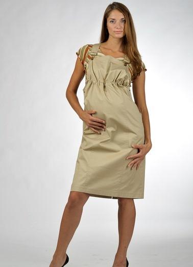 Одежда для офиса для беременных