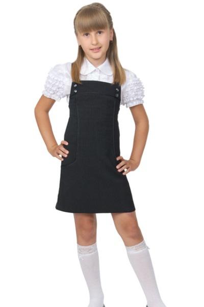 Одежда Для Школы На Полных Девочек