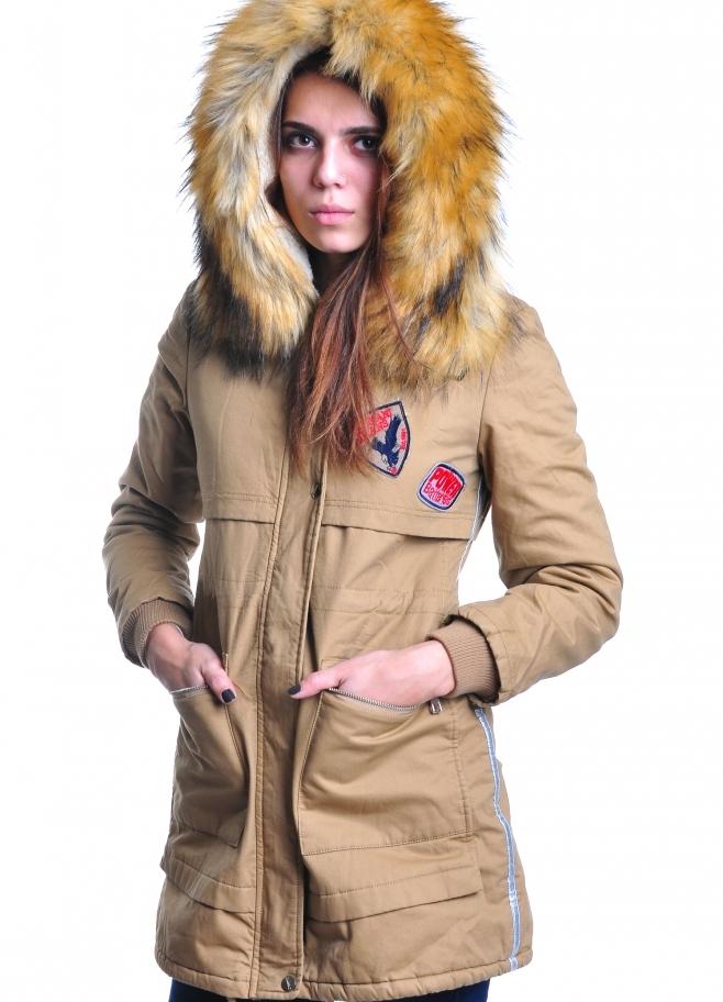 Куртки парки молодежные зимние для юношей в смоленске