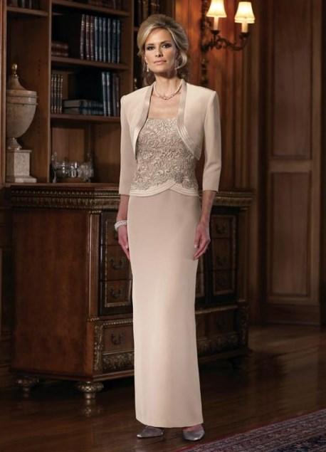 Платья для мамы невесты модели