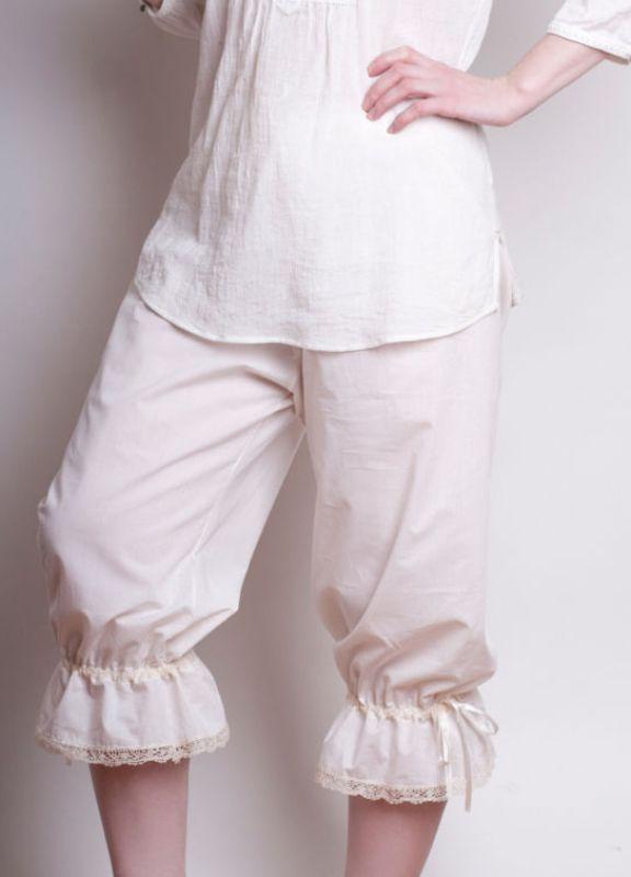 Фото ретро панталоны фото 248-236