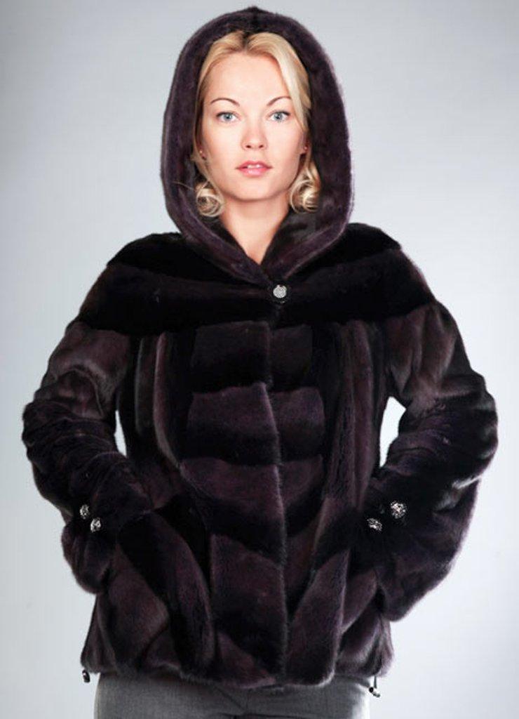 Шубы Куртки