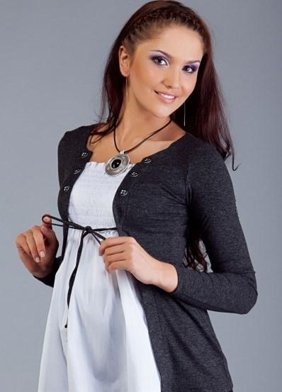 модная одежда с венгрии