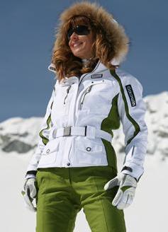 Одежда Для Активного Зимнего Отдыха