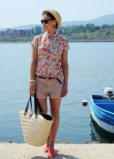 Одежда Для Отдыха На Море Для Женщин