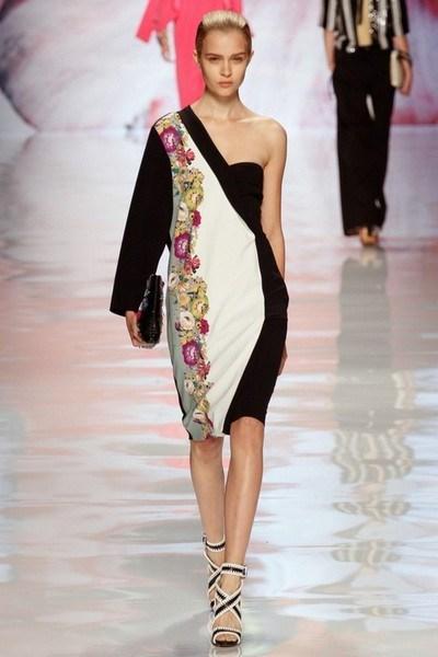 Фасоны необычные платьев