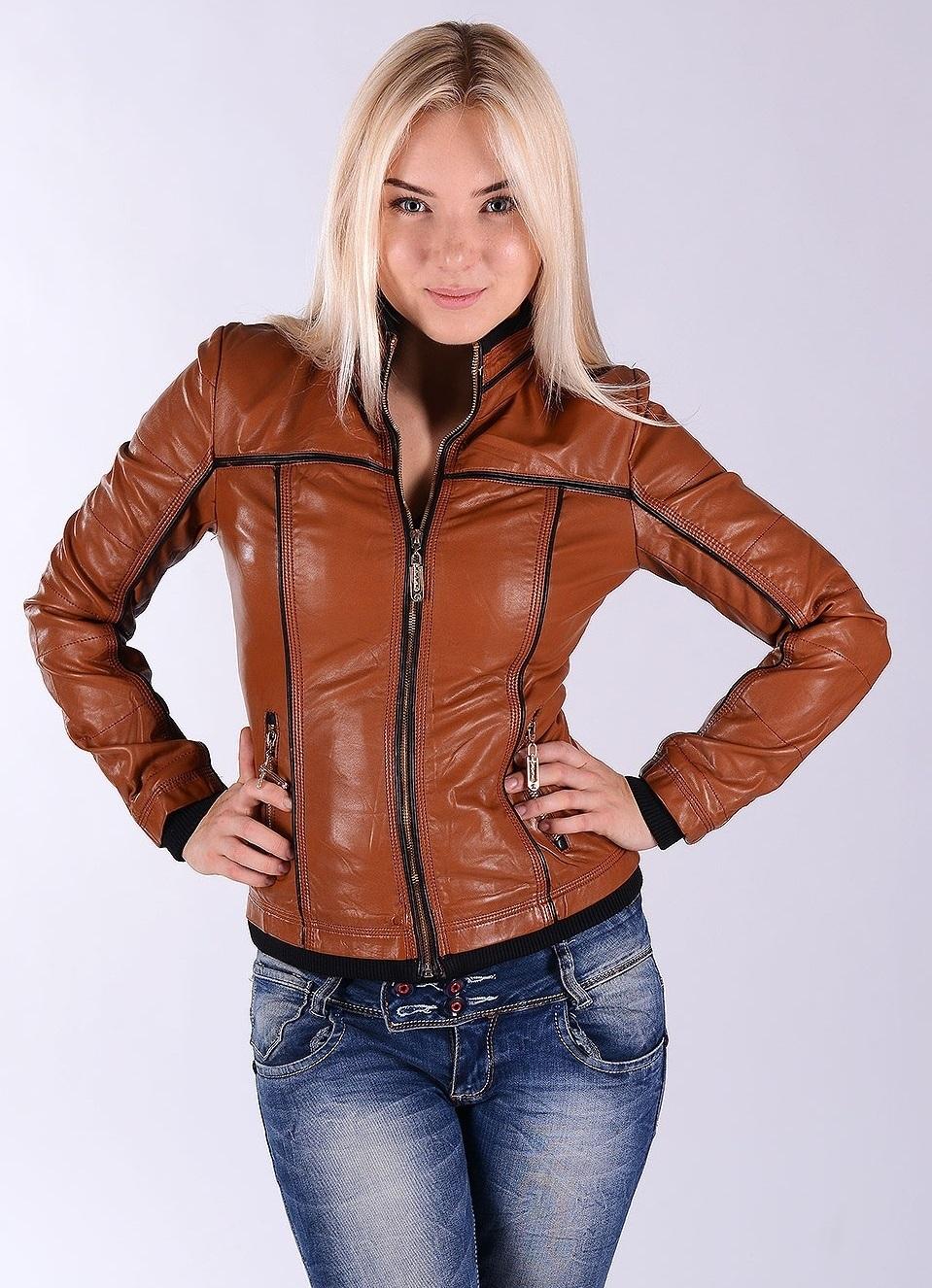 sezonmoda.ru - Осенние куртки женские. . Grand Trend. . Модель:КУРТКА DREAM 1318 Артикул:3797
