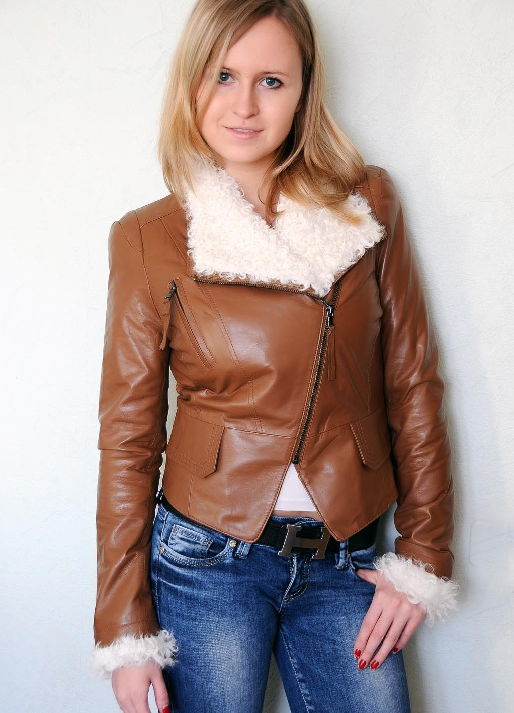 Куртка женская осенняя своими руками